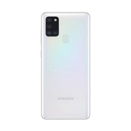 گوشی موبایل سامسونگ مدل Galaxy A21s دو سیم کارت ظرفیت64 گیگابایت